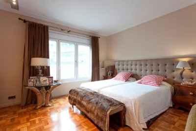 Просторная светлая квартира в одном из лучших районов Барселона